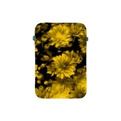 Phenomenal Blossoms Yellow Apple iPad Mini Protective Soft Cases