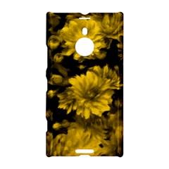 Phenomenal Blossoms Yellow Nokia Lumia 1520