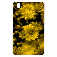 Phenomenal Blossoms Yellow Samsung Galaxy Tab Pro 8.4 Hardshell Case