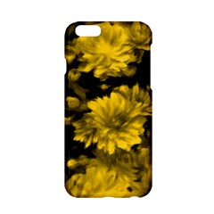 Phenomenal Blossoms Yellow Apple iPhone 6/6S Hardshell Case