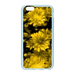 Phenomenal Blossoms Yellow Apple Seamless iPhone 6/6S Case (Color)