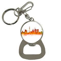 Barcelona 02 Bottle Opener Key Chains