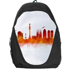 Barcelona 02 Backpack Bag