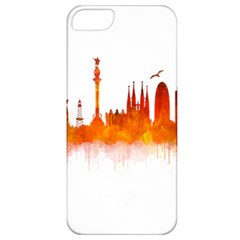 Barcelona 02 Apple iPhone 5 Classic Hardshell Case