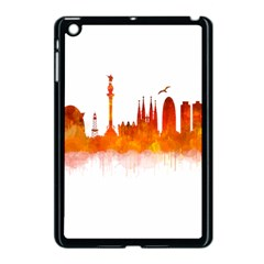 Barcelona 02 Apple iPad Mini Case (Black)