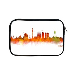 Barcelona 02 Apple iPad Mini Zipper Cases