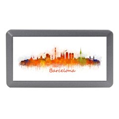 Barcelona City Art Memory Card Reader (Mini)