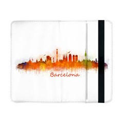Barcelona City Art Samsung Galaxy Tab Pro 8.4  Flip Case