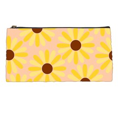 Sunflowers Everywhere Pencil Cases