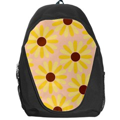 Sunflowers Everywhere Backpack Bag