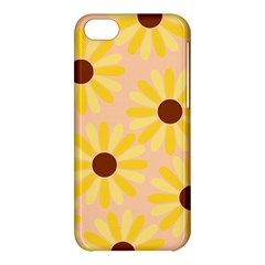 Sunflowers Everywhere Apple iPhone 5C Hardshell Case