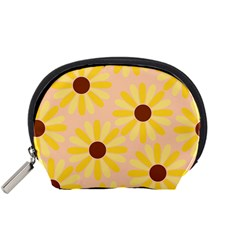 Sunflowers Everywhere Accessory Pouches (Small)