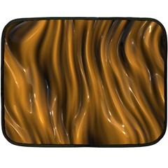 Shiny Silk Golden Fleece Blanket (Mini)