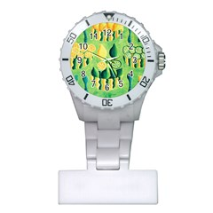 Lemons And Limes Nurses Watches