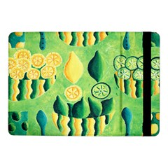 Lemons And Limes Samsung Galaxy Tab Pro 10.1  Flip Case