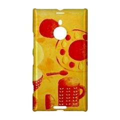 Lemons And Oranges With Bowls  Nokia Lumia 1520