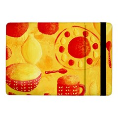 Lemons And Oranges With Bowls  Samsung Galaxy Tab Pro 10.1  Flip Case