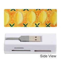 Lemons Memory Card Reader (Stick)