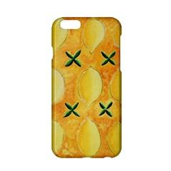 Lemons Apple iPhone 6/6S Hardshell Case