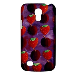 Strawberries And Plums  Galaxy S4 Mini