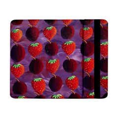 Strawberries And Plums  Samsung Galaxy Tab Pro 8.4  Flip Case