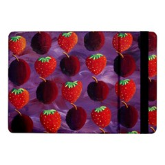 Strawberries And Plums  Samsung Galaxy Tab Pro 10.1  Flip Case