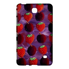 Strawberries And Plums  Samsung Galaxy Tab 4 (7 ) Hardshell Case