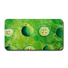 Apples In Halves  Medium Bar Mats