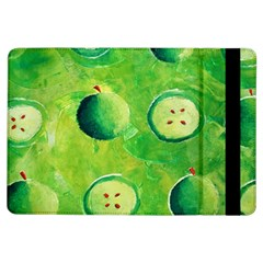 Apples In Halves  iPad Air Flip