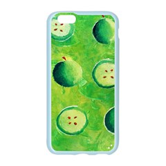 Apples In Halves  Apple Seamless iPhone 6/6S Case (Color)