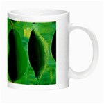 Apples Pears And Limes  Night Luminous Mugs Right