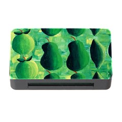 Apples Pears And Limes  Memory Card Reader with CF
