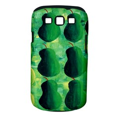 Apples Pears And Limes  Samsung Galaxy S III Classic Hardshell Case (PC+Silicone)