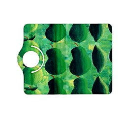 Apples Pears And Limes  Kindle Fire HD (2013) Flip 360 Case