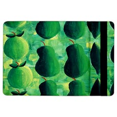Apples Pears And Limes  iPad Air 2 Flip
