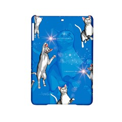 Funny, Cute Playing Cats With Stras iPad Mini 2 Hardshell Cases