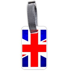 Brit1 Luggage Tags (Two Sides)