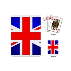 Brit1 Playing Cards (Mini)