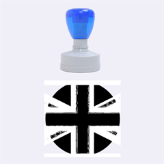 Brit1 Rubber Round Stamps (Medium)