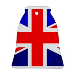 Brit1 Bell Ornament (2 Sides)