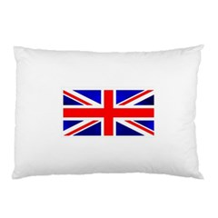 Brit1 Pillow Cases (two Sides)
