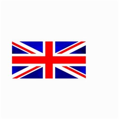 Brit1 Small Garden Flag (Two Sides)
