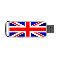 Brit1 Portable Usb Flash (two Sides)