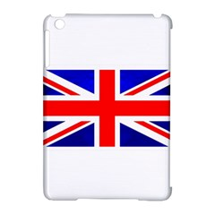 Brit1 Apple Ipad Mini Hardshell Case (compatible With Smart Cover)