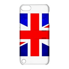Brit1 Apple Ipod Touch 5 Hardshell Case With Stand