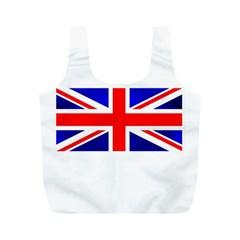 Brit1 Full Print Recycle Bags (M)