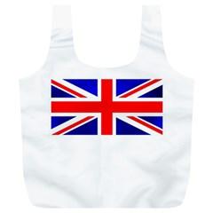 Brit1 Full Print Recycle Bags (L)