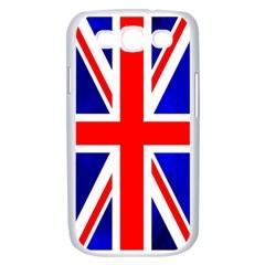 Brit1a Samsung Galaxy S III Case (White)