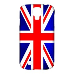 Brit1a Samsung Galaxy S4 Classic Hardshell Case (PC+Silicone)