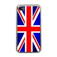 Brit1a Apple iPhone 4 Case (Clear)